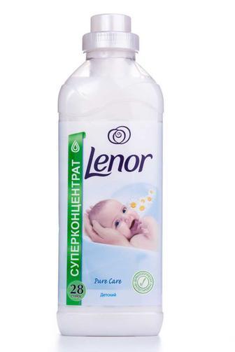 Кондиционер для белья LENOR Sensetive, 1000мл
