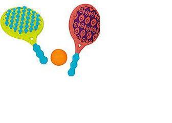 Ігровий набір, Пляжний теніс