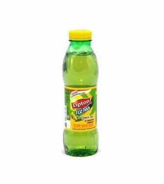 Скидка 11% ▷ Напій безалкогольний Чай зелений/чорний зі смаком Персику/зі смаком Лимону холодний 1л Lipton