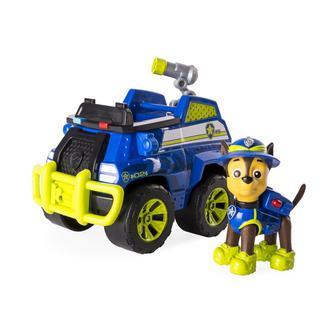 Набор игрушек Paw Patrol Джунгли Гонщик (SM16702/SM16702-1)