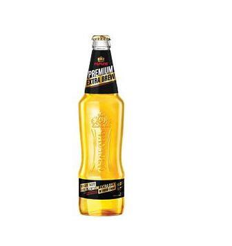 Пиво Obolon Premium Оболонь 0,5л