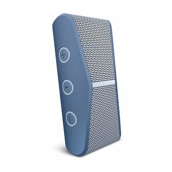 Акустика LOGITECH X300 Mobile Wireless Stereo Speaker Purple 984-000404 (OEM упаковка)