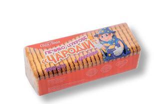 Печиво «Чародій», цукрове з арахісом Своя Лінія 350 г