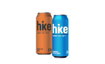 Пиво Преміум, Бланш 4,9% Хайк 0,5 л