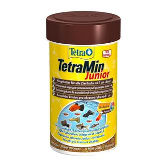 Корм для риб Tetra MIN Junior 100ml