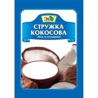 Стружка кокосовая Эко, 40г