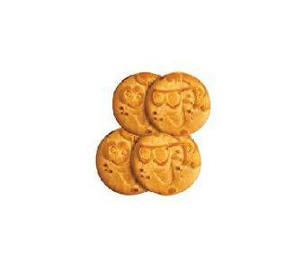 Печиво Смак пряжене молоко  Вигода 100г