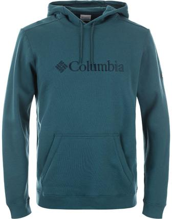 Джемпер Columbia Basic Logo II чоловічий зелений