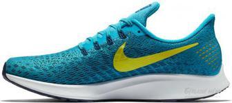 Кросівки Nike AIR ZOOM PEGASUS 35 942851-400 р.8 синій