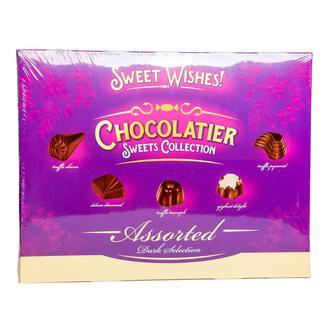 Конфеты Chocolatier Ассорти 250г