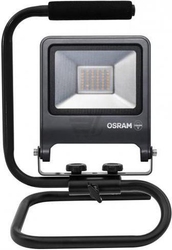 Прожектор Osram LED Worklight 30 Вт IP65 графітовий