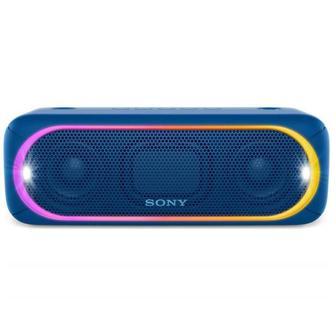 Портативная акустика Sony SRS-XB30 Blue (SRSXB30L) (Refurbished)