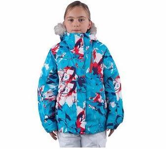 Spyder Куртка Girls Lola