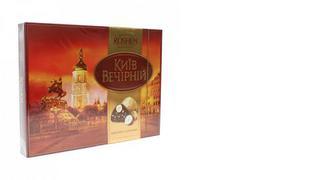 Конфеты Вечерний Киев, ROSHEN, 176г