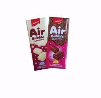 Шоколад Air  Любимов  65 г