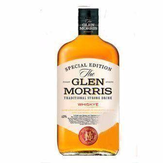 Напиток алкогольный, 0,5 л, The Glen Morris Original