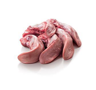 Язик свинячий 1 кг