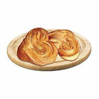 Булка плюшка Своя пекарня 100 г