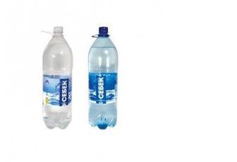 Вода  Себек, пэт 2л
