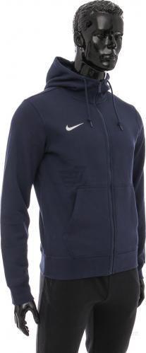 Спортивна кофта Nike р. L синій 658497-451