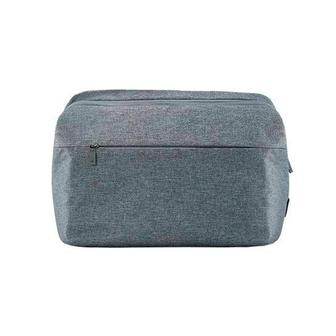 XIAOMI RunMi 90GOFUN of urban simple Mail bag Dark grey