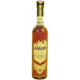 Коньяк Аджарі 3* 0,5л