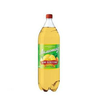 Напій Лимонад, 2 л Бон Буассон