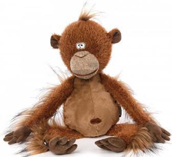 М'яка іграшка sigikid Beasts Мавпочка 40 см 38741SK