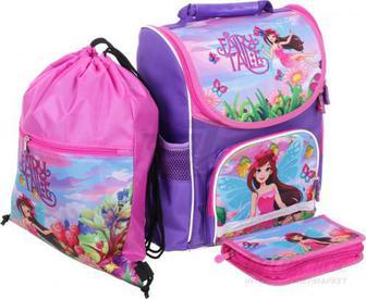Рюкзак шкільний Принцеса