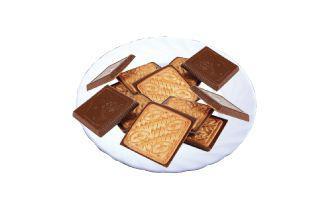 Печиво Двійнята Домінік 100 г 1339