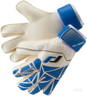 Воротарські рукавиці Pro Touch Force 3000 FS р. 7 блакитний