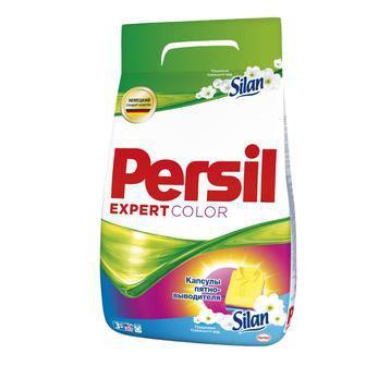 Гель 1,46 л и порошок 3 кг Persil