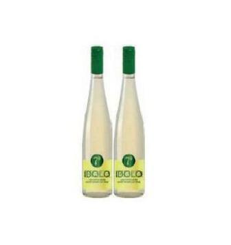 Вино ігристе Idolo Verdejo-Moscatel біле солодке 0,75л