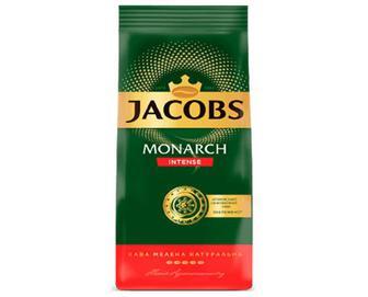 Кава мелена Jacobs Monarch Intense, 450г