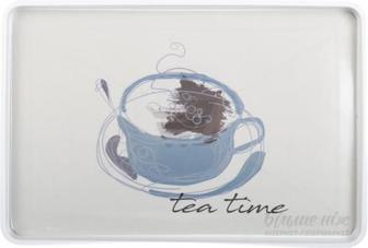 Таця Hapiness Tea time 30,5х20,5х2 см Flamberg