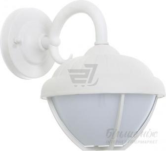 Світильник садовий LAMPERIA BT5781S UP 8 Вт IP44 білий
