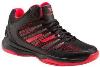 Кросівки Pro Touch BB Slam III M 269974-900050 р.46 чорний