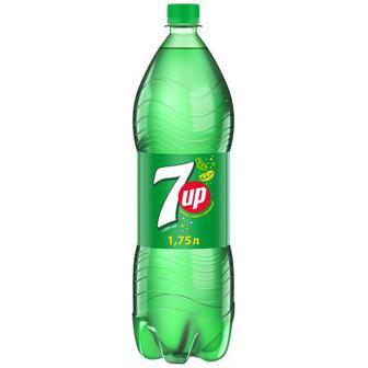 Напиток «7Up»/«Mirinda» , 2л