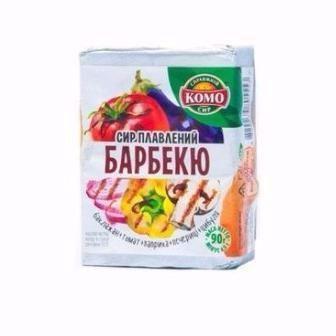 Сир плавлений КОМО 90 г