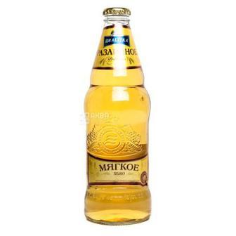 Балтика Разливное Мягкое Пиво светлое, 0.44л
