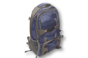 Рюкзак туристичний, 55 х 33 см (45 л), тканина - Oxford, поліестер
