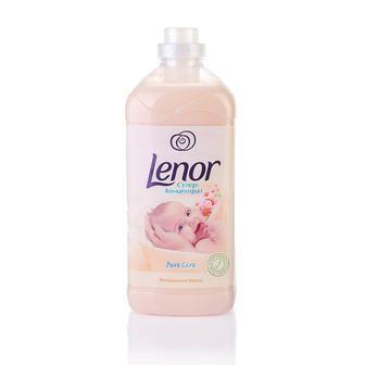 Кондиционер для белья LENOR Миндальное масло, 2л
