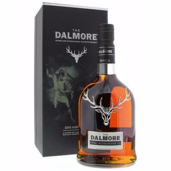 Віскі Dalmore King Alexander III Highland Single Malt