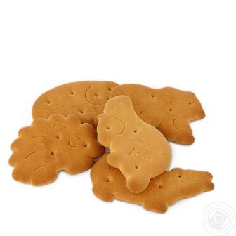 Печиво ХБФ Зоологічне 1 кг