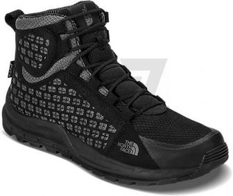 Черевики THE NORTH FACE M MNTAIN SNKR MID WP T939VWNNE р. 8 чорний