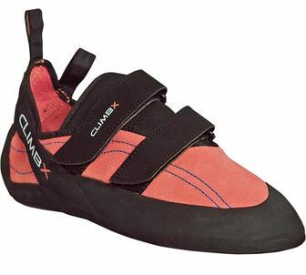 Взуття для скелелазіння Climb X Rave Strap