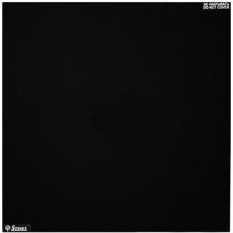 Панель керамічна опалювальна Stinex 350 стандарт чорний