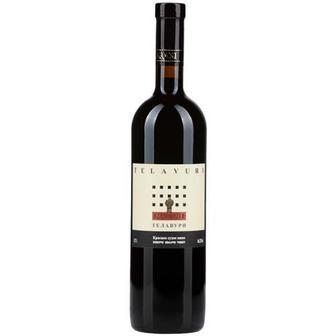 Вино Marani Телавурі червоне сухе 0,75л