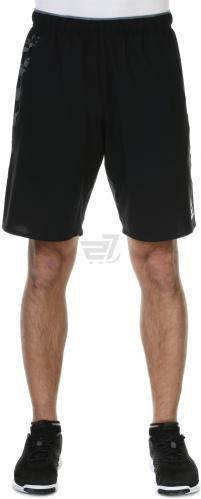 Шорти Reebok Workout Ready BK3074 р. L чорний