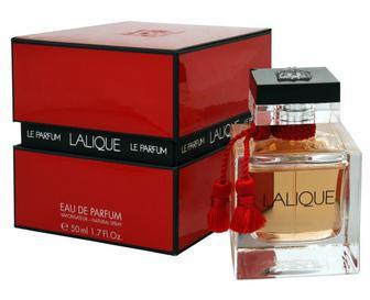 LALIQUE LE PARFUM парфумована вода 50 мл